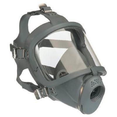 Całotwarzowa Maska Scott Sari NR - Naturalny kauczuk - EN136