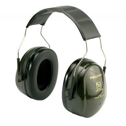 Nauszniki Ochronne Peltor 3M Optime ll H520A Headband  EN 352-1 - SNR 31