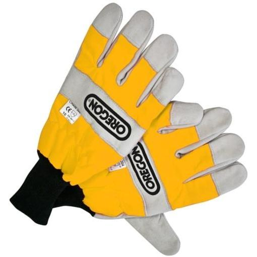 Rękawice Ochronne Dla Pilarzy Oregon - Klasa 0 16m/s - EN 381, EN 388 sklep BHP