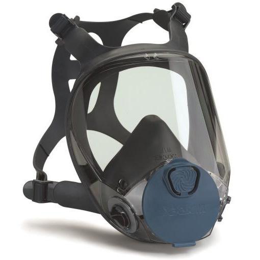 Pełnotwarzowa Panoramiczna Maska Ochronna Moldex 9000 - Rozmiar S - EN136 sklep BHP
