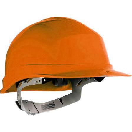 Kask Ochronny Venitex Zircon 1 - Kolor Pomarańczowy - EN397 EN50365