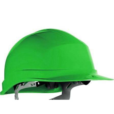 Kask Ochronny Venitex Zircon 1 - Kolor Zielony - EN397 EN50365