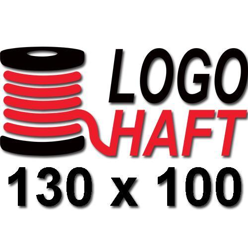 Logo Haftowane - Rozmiar 130 x 100mm sklep BHP
