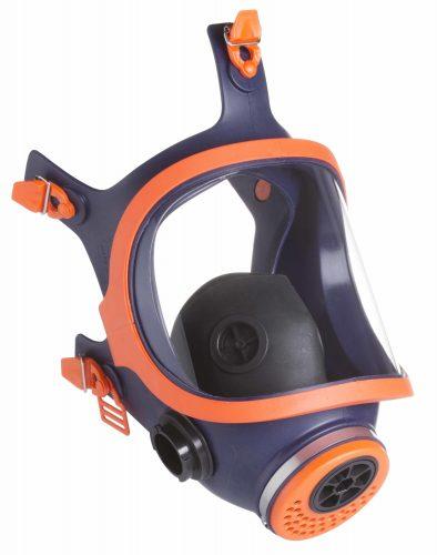 Całotwarzowa Silikonowa Maska Ochronna Climax 732S - EN 136 EN 148/1