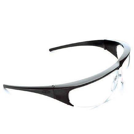Klasyczne Okulary Ochronne Honeywell Sperian MILLENNIA z taśmą Flexicord - Przezroczyste Soczewki - EN 166.1.F.T EN170