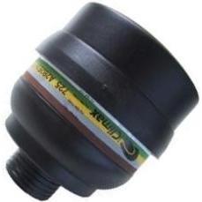 Filtropochłaniacz Climax 725 A2B2E2K2HgP3 - EN143 EN14387 EN148-1 - Dla Maski Climax 731