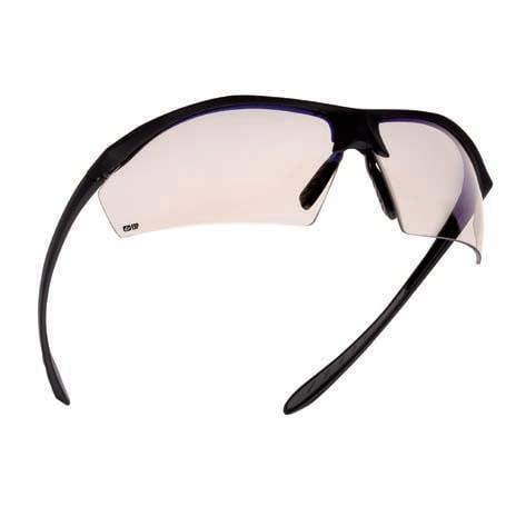 Balistyczne Okulary Przeciwsłoneczne Bolle Sentinel ESP V50 178 m/s - EN166 Stanag 2920 EN172 EN170