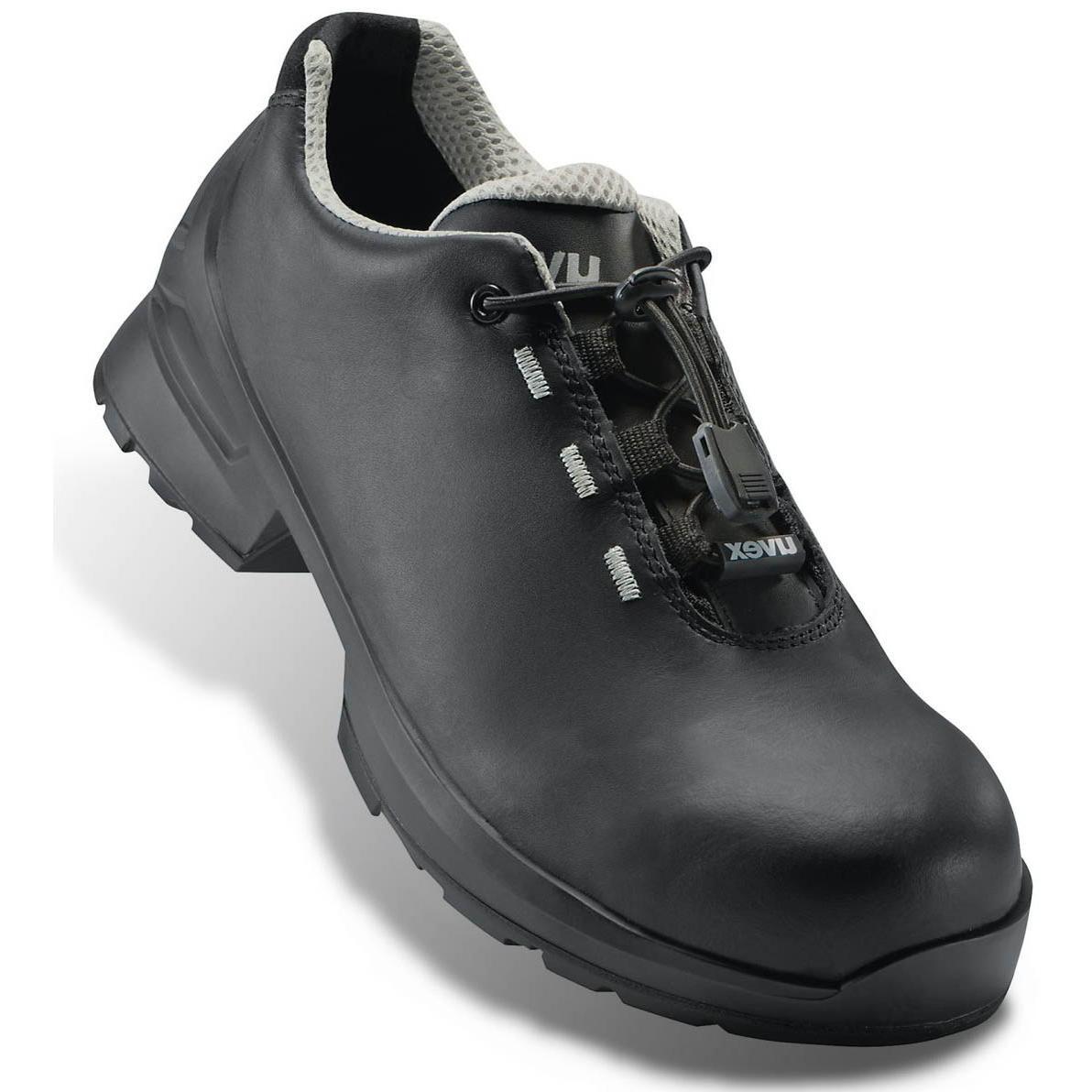 1bbb3d44b7596 Półbuty Ochronne UVEX 1 8553.2 ESD - EN ISO 20345 S3 SRC - sklep PPE24