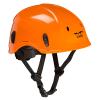 Pomarańczowy Hełm Ochronny Do Prac Na Wysokości Climax Cadi - EN397 EN12492 sklep BHP