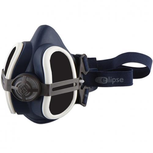 Półmaska ochrony przed przykrymi zapachami Elipse P3 SPR337 - rozmiar S/M - En140 sklep BHP