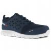 Męskie obuwie ochronne Reebok Excel Oxford S1P SRC o kolorze niebieskim - EN20345 - IB1030S1P sklep BHP
