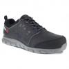 Lekkie obuwie damskie Reebok Oxford koloru czarnego - S3 - SRC - EN20345 - IB136S3 sklep BHP