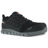 Reebok Excel Oxford S1P SRC czarne lekkie obuwie ochronne - EN20345 - IB1031S1P sklep BHP