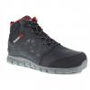 Czarne lekkie męskie buty robocze Reebok S3 SRC - EN20345 - IB1037S3 sklep BHP