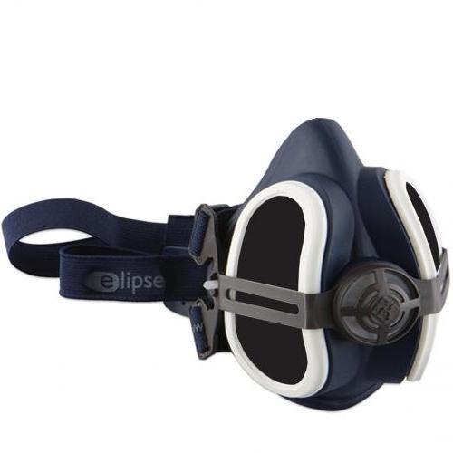 Półmaska chroniąca przed przykrymi zapachami Elipse P3 SPR502 - rozmiar M/L - En140 sklep BHP