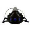 Półmaska Secure Click wielokrotnego użytku - Seria HF-800 - rozmiar S - EN 140: 1998 - HF-801SD sklep BHP