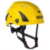 Hełm bezpieczeństwa SUPERPLASMA PL żółty - PP Polipropylenowy kask - EN 12492 sklep BHP