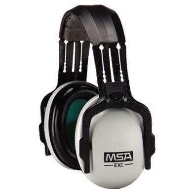 Słuchawki ochronne  EXC NRR 24 -EN352 zgodnie z ANSI S3.19-1974 i CSA A - SNR 27 - SOR20010 sklep BHP