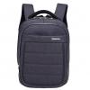 Plecak posiadający przedział na laptopa koloru węglowego - BP850-CH sklep BHP