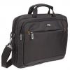 Torba do przenoszenia laptopa 15.6 cala koloru czarnego - 39 x 31 x 7 cm - LB635 sklep BHP