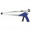 Chwytak Active koloru niebiesko szarego - 82 cm - LA1039