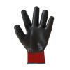 Rękawice robocze z ochroną pianką nitrylową Predator - EN388 (3121) Poziom cięcia 1 - NFPL