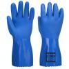 Rękawice ochronne przed chemią PVC A881 - EN 374 EN 388 EN 420